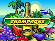 Champagne в казино на деньги