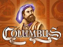Columbus в казино Вулкан