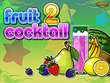 Аппарат Вулкан Fruit Cocktail 2