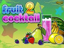 Аппарат Вулкан Fruit Cocktail 2