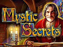 Аппарат Вулкан Mystic Secrets