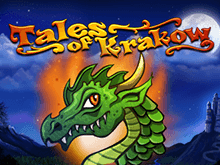 Аппарат Вулкан Tales Of Krakow