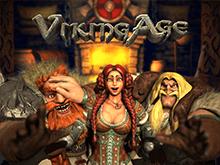 Viking Age в казино Вулкан