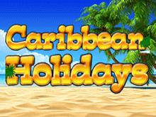 Играть в Caribbean Holidays в казино на деньги