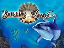 Аппараты Вулкан Dolphin's Pearl Deluxe