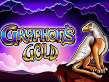 Аппараты Вулкан Gryphon's Gold - играть онлайн