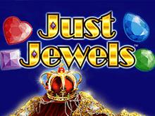 Just Jewels - играть в казино на деньги