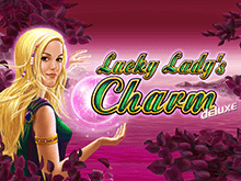 Играть в Lucky Lady's Charm Deluxe в казино на деньги