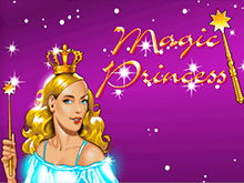 Magic Princess - играть в казино Вулкан