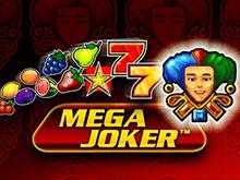 Аппараты Mega Joker в Вулкан казино