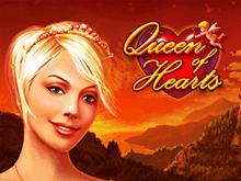 Аппараты Вулкан Queen of Hearts