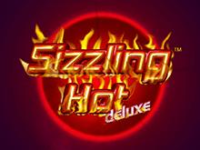 Играть в аппараты Вулкан Sizzling Hot Deluxe