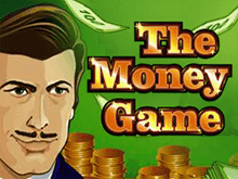 Играть в The Money Game в казино Вулкан