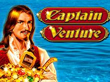 Капитан Вентура – играйте на зеркале Вулкан клуба