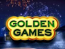 Игра Golden Games с виртуальными бонусами от Playtech