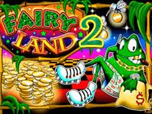 Fairy Land 2 в казино Вулкан