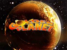 Golden Planet в казино Вулкан