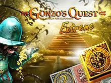 Автоматы Gonzo's Quest Extreme в казино Вулкан