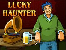 Lucky Haunter - играть в казино на деньги