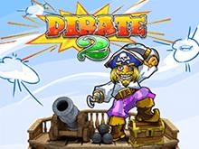 Автоматы Pirate 2 в казино Вулкан