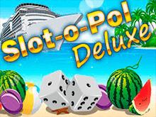 Аппараты Вулкан Slot-o-pol Delux