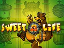 Игровой автомат Sweet Life 2 в казино Вулкан
