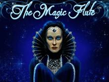 Автомат The Magic Flute в казино Вулкан