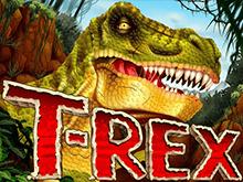 Тиранозавр – онлайн-слот на деньги