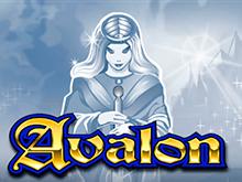 Аппарат Авалон - играйте в клубе Вулкан онлайн