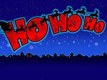 Азартная игра Ho Ho Ho разработчика Microgaming на игровом портале